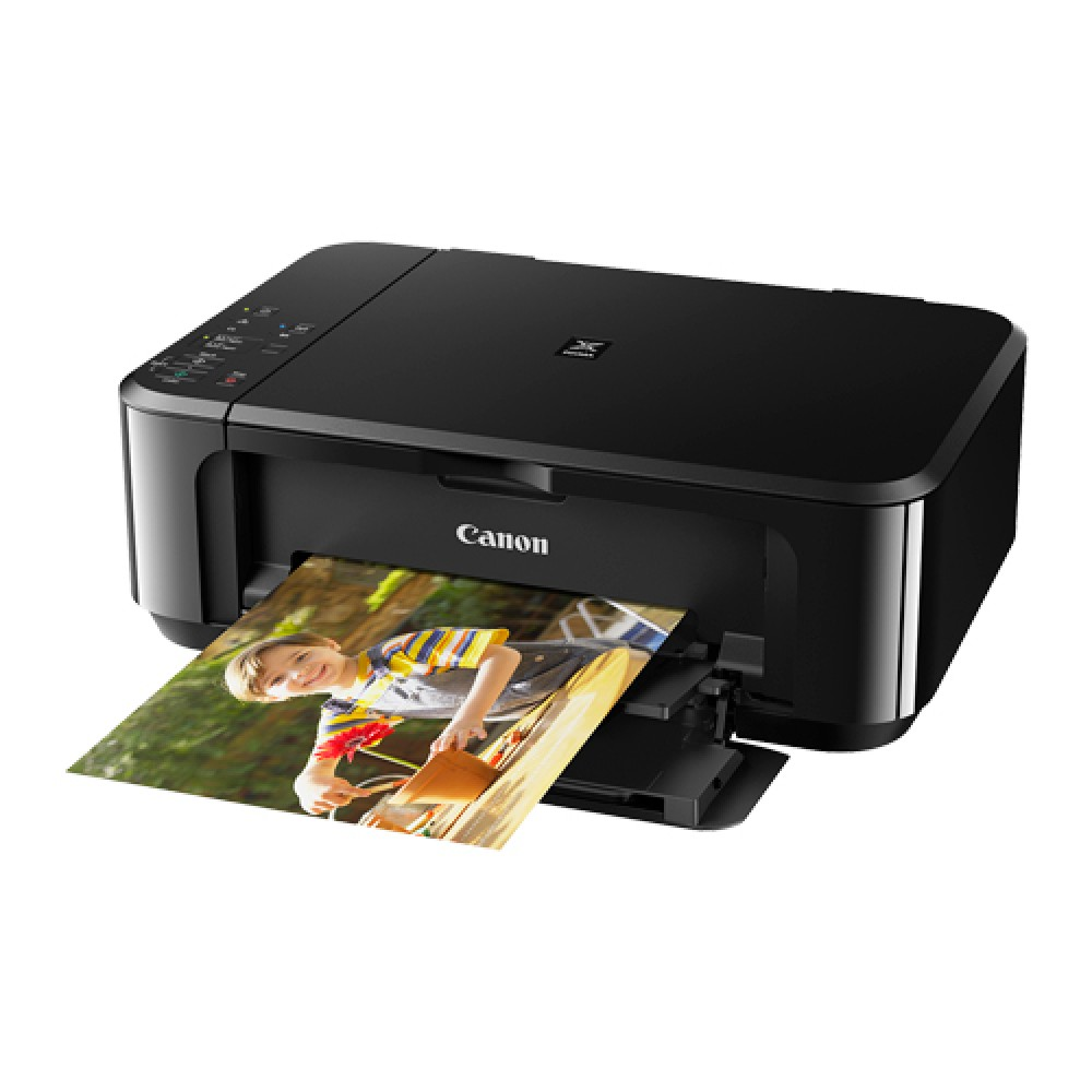 Canon PIXMA MG3670 Smart Home All-in-One Photo Printer