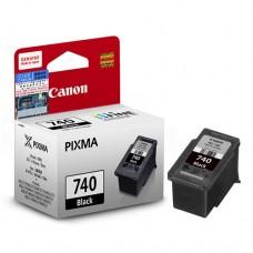 Canon PG-740 黑色墨盒連噴墨頭 (標準裝)