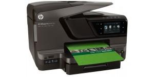 HP Officejet Pro 8600 Plus 雲端多功能事務機( N911G)