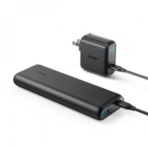 ANKER PowerCoreSpeed 20000 PDPowerBank