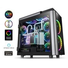 Thermaltake Level 20 GT RGB Plus高直立式強化玻璃機殼