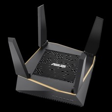 ASUS RT-AX92U AX6100 Tri-band WiFi 6 (802.11ax) Router
