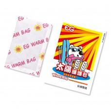 EG 太陽暖暖包 (小) 5+1 片獨立裝