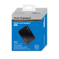 First Champion CR630 USB3.0 all in one card reader
