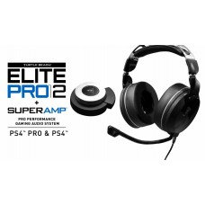 "Turtle Beach ""Elite Pro 2 + SuperAMP"""