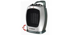 1CHIBAN IB-H918 1800W 陶瓷暖風機