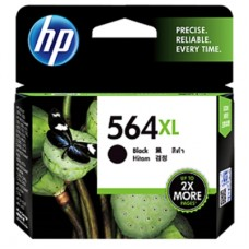 HP 564XL High Yield Black Original Ink Cartridge