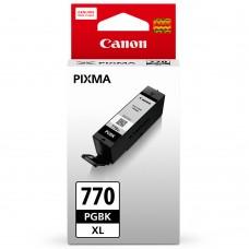 Canon PGI-770XL PGBK 黑色墨水盒 (高用量)