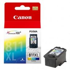 Canon CL-811XL 彩色FINE墨盒連噴墨頭 (高用量)