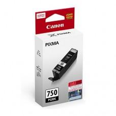 Canon PGI-750XL PGBK 黑色墨水盒 (高用量)