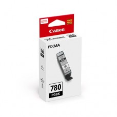 Canon PGI-780 PGBK 黑色墨水盒 (標準裝)