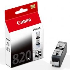 Canon PGI-820 PGBK 黑色墨水盒