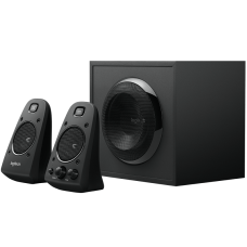 Logitech Z623 SPEAKER SYSTEM WITH SUBWOOFER Captivating THX Sound