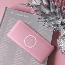 Momax Q. Power Minimal Wireless Charging External Battery Pack