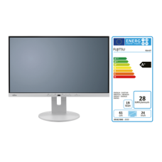 "Fujitsu Display P24-9 TE (TYPE-C) 24"" Monitor"