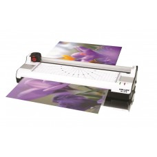HOLLIES HL-678 3-in-1 Laminator