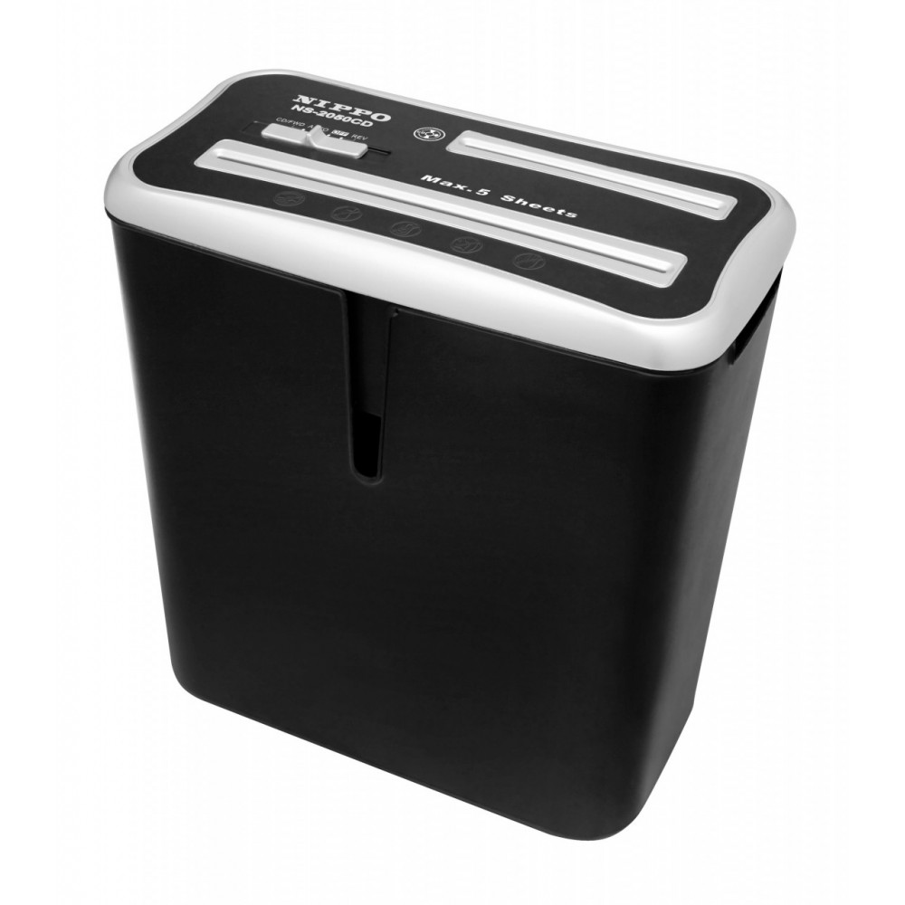 NIPPO NS-2050CD paper shredder