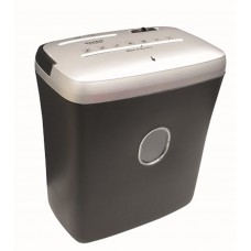 NIPPO NS-2080CD Cross-Cut Shredder (8 sheets)