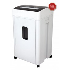 NIPPO NS-3017CD Cross-Cut Shredder (17 sheets)