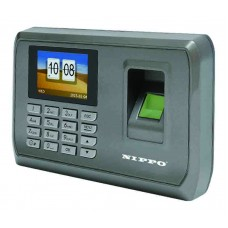 NIPPO TA-128 Advanced Real-Time Attendance System