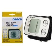 OMRON HEM-6221 Wrist Blood Pressure Monitor