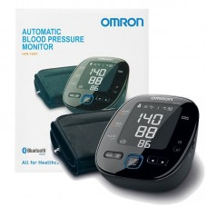 OMRON HEM-7820T Upper Arm Blood Pressure Monitor