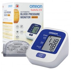 OMRON HEM-8712 Upper Arm Blood Pressure Monitor