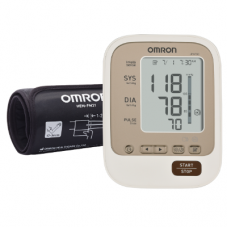 OMRON JPN-700 Upper Arm Blood Pressure Monitor