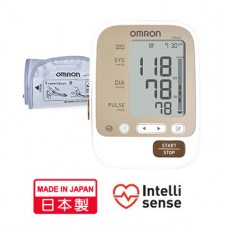 OMRON JPN600 Upper Arm Blood Pressure Monitor