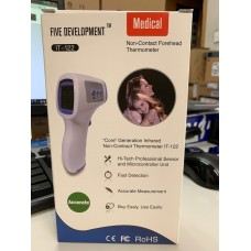 FIVE DEVELOPMENT Non-Contact Forehead Thermometer