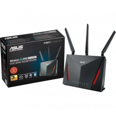 ASUS RT-AC86U AC2900 Dual Band Gigabit WiFi Gaming Router