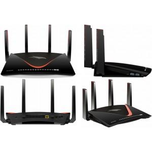 NETGEAR XR700 電競級 AD Wi-Fi 智能無線路由器