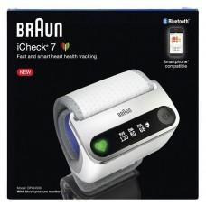 Braun iCheck® 7 Blood Pressure Monitors