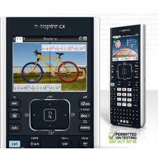 Texas Instruments TI-Nspire CX Handheld