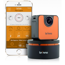Brinno ART200 Bluetooth Rotating Camera Stand