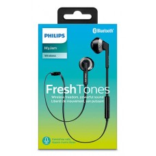 Philips SHB5250BK/00 Bluetooth Headset