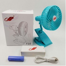 GongTian Portable  Multifunction Fan w/rechargeable battery