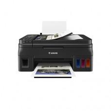 Canon PIXMA G4010 加墨式多合一打印機-Self-pick at store