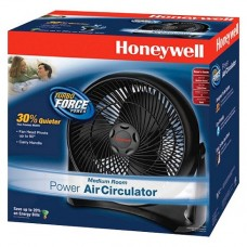 "Honeywell HTF-311E 12""Turbo Fan/Air Circulator"