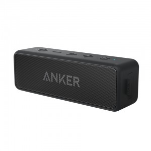 ANKER SoundCore 2 Select Bluetooth Speaker with Stereo sound