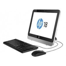 HP 18-5018hk AIO Desktop PC