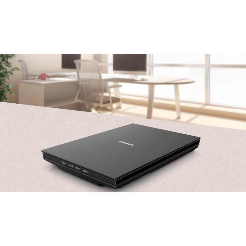 CanoScan LiDE 300 ultra-slim flatbed scanner