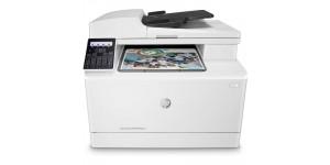 HP Color LaserJet Pro MFP M181fw(T6B71A)