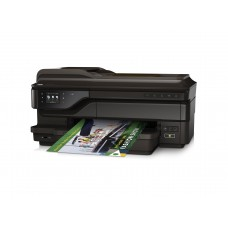 HP OfficeJet 7612 闊幅面 e-All-in-One 打印機