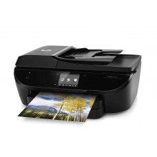 HP ENVY 7640 e-All in One Printer