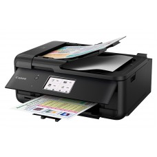 Canon PIXMA TR8570 All-in-One Photo Printers