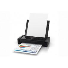 Epson WorkForce WF-100 無線便攜式打印機