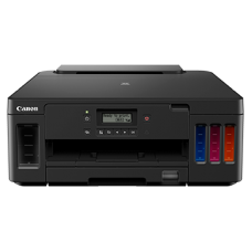 Canon PIXMA G5070 Refillable Ink Printer