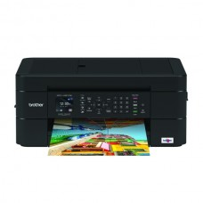 Brother MFC-J491DW Colour Inkjet MFC