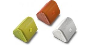 HP Roar Mini Wireless Speakers